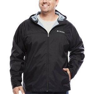 Columbia Men's Weather Drain Jacket